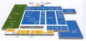 Walmart Store Floor Plan Walmart Codename Indigo Ii G Fulfillment