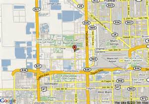 doral florida map map of homestead miami airport doral miami