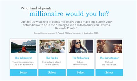 American Express Travel Giveaway - how to travel with a million reward points win a million points
