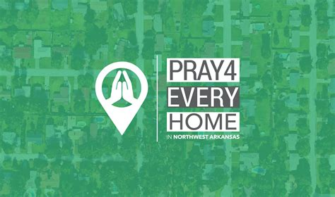 pray 4 every home nwa cross church