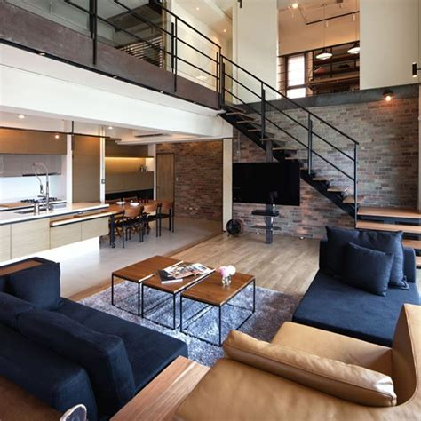 Korea Style Interior Design by Ambientes Open Space Tend 234 Ncia Na Decora 231 227 O Lolahome