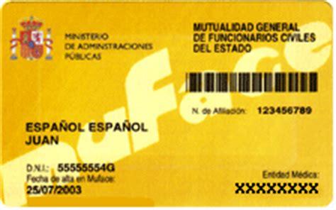 oficinas de muface en madrid salud con cosas muface los medicamentos y los ancestros