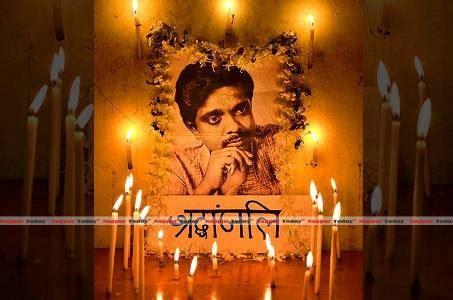 biography of movie sadak sadashiv amrapurkar aka maharani of sadak dies of lung