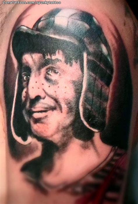 imagenes de tatuajes de rostros tatuaje de rostros personas series de tv