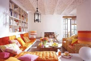 Funky Outdoor Rugs 18 Boho Chic Living Room Decorating Ideas Decoholic