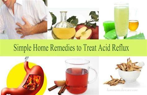 ways to get rid of acid reflux gluten free meal plan