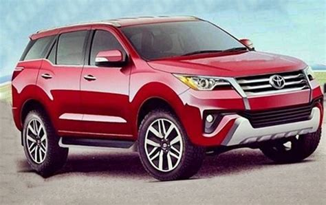 toyota usa 2017 toyota fortuner usa release auto toyota review