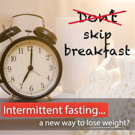 intermittent fasting research papers intermittent fasting a new way to lose weight us6