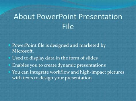 fix your corrupted powerpoint presentation file in few clicks how to repair corrupted powerpoint file