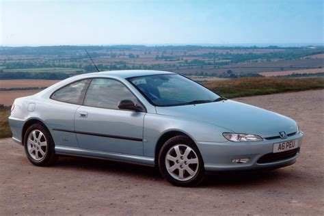 peugeot 406 coupe 2003 peugeot 406 coup 233 club celebrates three anniversaries with