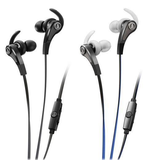 Audio Technica Sonicfuel In Ear Headphones audio technica debuts new ear sonicfuel headphones gaming headsets techpowerup forums