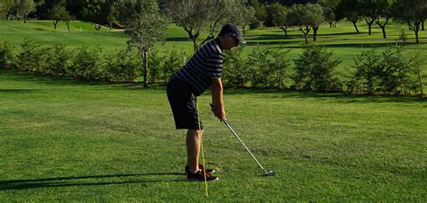golf swing drills at home how to eliminate early extension in your golf swing golf