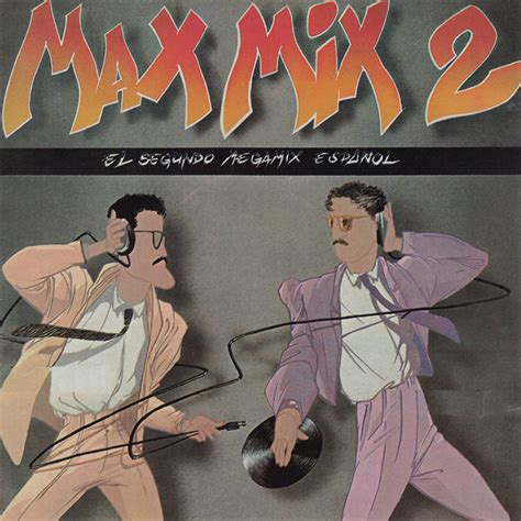 Mix Maxy 2 by Various Max Mix 2 Cd At Discogs