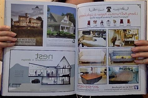 Maine Home Design Magazine Liberty Bell Furniture Repair In Maine Home Design Magazine