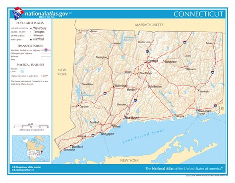 us map connecticut connecticut on a map of the usa wall hd 2018