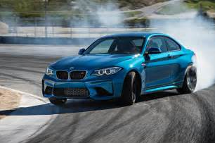 Bmw M 2 Bmw M2 Versus M4 Sibling Rivalry Motor Trend