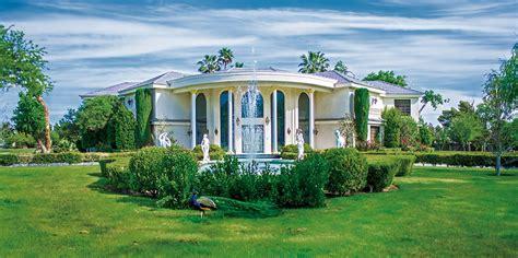 wayne newton house beyond the strip unusual las vegas houses las vegas blogs