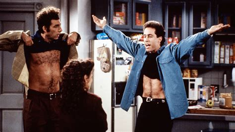 Seinfeld The by 5 Things To Learn From The Seinfeld Tv Spec Script That Went Viral Screenwritingu Magazine