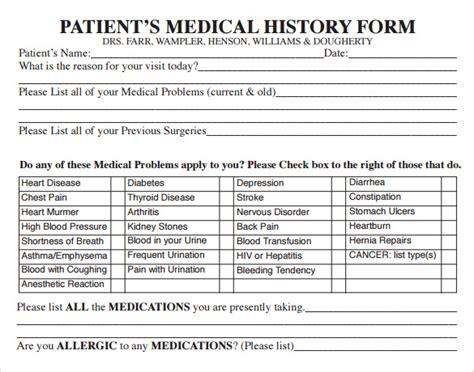 form patient registration form patient registration form