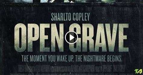open grave movie clip bad feeling 2013 sharlto open grave 2014 bad feeling
