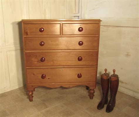 Large Chest Drawers by Large Pine Chest Of Drawers 300554