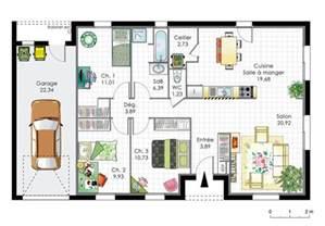 plan americaine new home