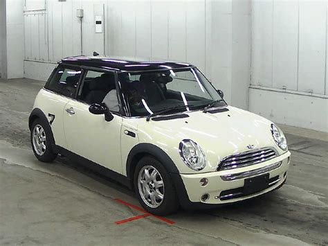 Mini Cooper 70 Ps by Buy Used Mini Cooper From Japanese Car Auction Expert Cso