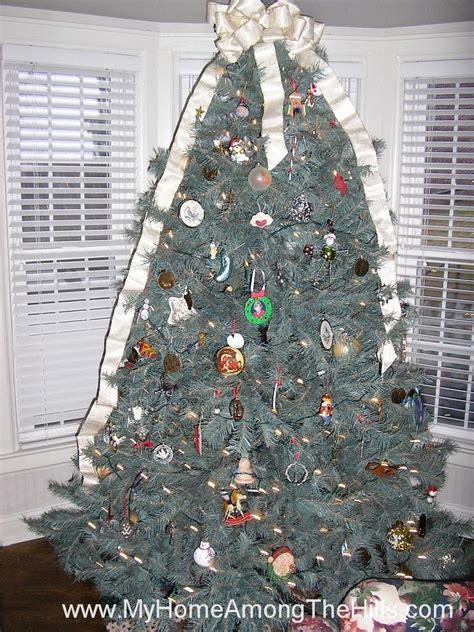 hypoallergenic christmas tree we are ready my home among the