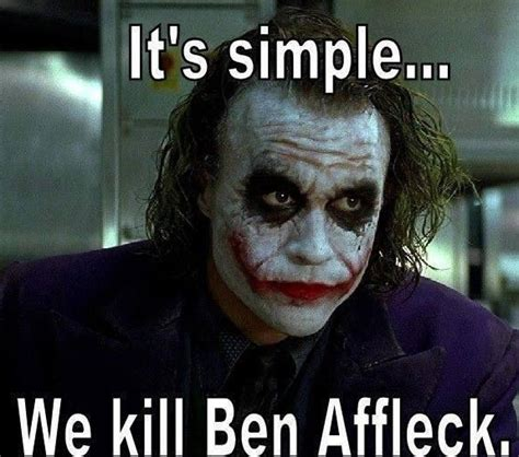 Ben Affleck Batman Meme - top 4 internet memes and their history