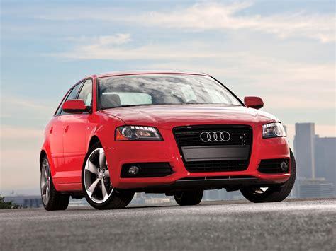 Audi A3 Sport Package by Audi A3 Sportback Quot Titanium Sport Package Quot 2011 自動車