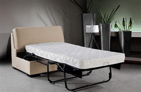 Convertible Futon Chair Bed by