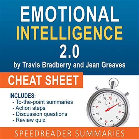 Emotional Intelligence 2 0 pdf epub emotional intelligence 2 0 ebook