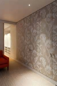 Wallpaper Wardrobe Doors by 1000 Images About Wardrobe Doors On Sliding