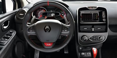 renault sport rs 01 interior 2017 renault clio renaultsport redesign specs and price