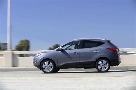 2013 Hyundai Tucson Specs by 2014 Hyundai Tucson Specs And Details