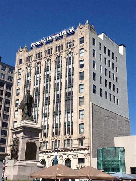 Post Office Downtown Portland by Offices For Lease In Downtown Portland 465 Congress