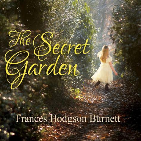 secret garden amazon