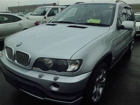 accident recorder 2012 bmw x5 parental controls 2002 1 bmw x5 gf fa30 x5 3 0i for sale japanese used cars details carpricenet