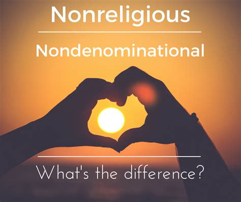Wedding Ceremony Without Officiant by Nonreligious Wedding Ceremony Vs Nondenominational