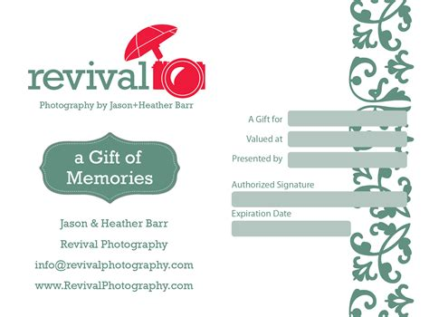 gift registry template all new we now offer a wedding photography gift registry