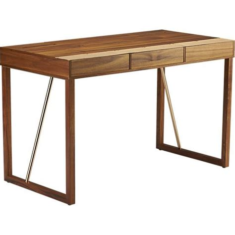 stylish desk stylish trendy however rustic desk for workplace front