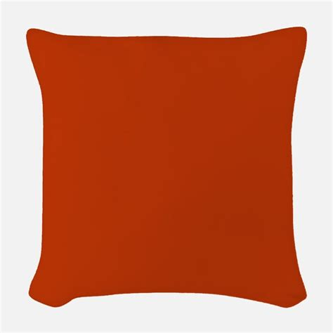 Orange Sofa Pillows Burnt Orange Pillows Burnt Orange Throw Pillows Decorative Pillows