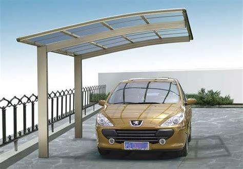 2015 metal steel frame shelter villa carport canopy
