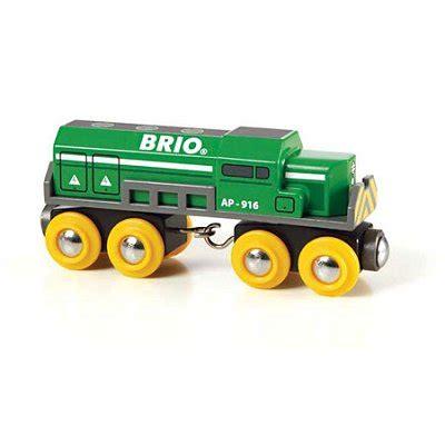 Lu Brio brio locomotive de marchandises brio le lutin