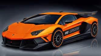 May Lamborghini