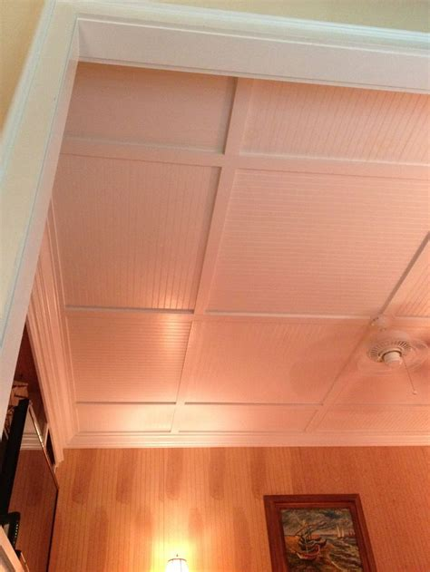 beadboard with trim kitchen inspiration pinterest beadboard ceiling in kitchen for the home pinterest