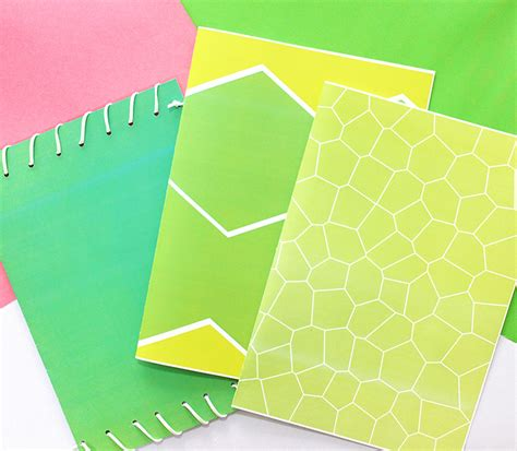 How To Make Paper Folders With Pockets - 3 ways to make paper folders printables the craftables