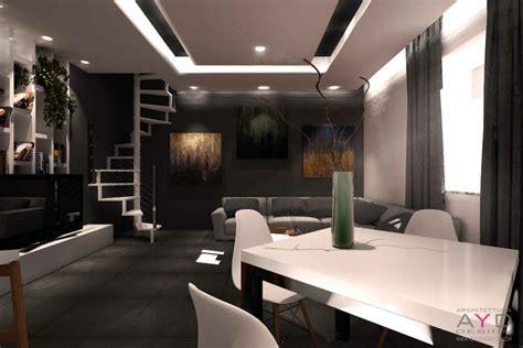 soggiorni di design foto ristrutturazione soggiorno design torino studioayd