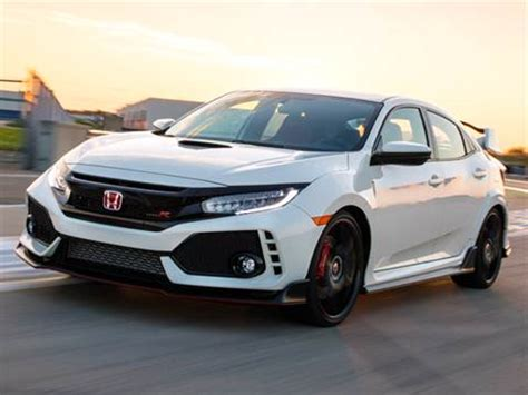 2017 honda civic type r touring pictures & videos | kelley