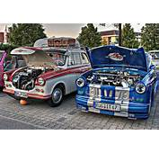 View Of Trabant P50 Photos Video Features And Tuning